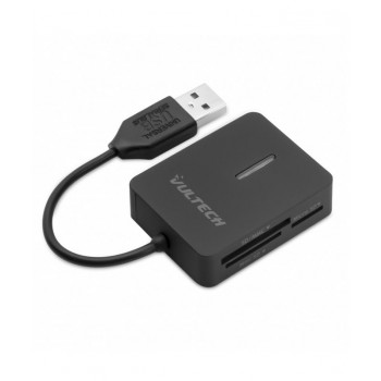 VULTECH Card Reader USB 2.0 Crx
